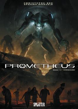 Prometheus. Band 12