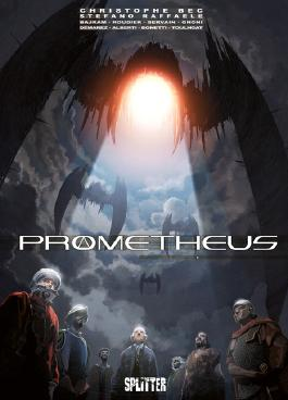 Prometheus. Band 13