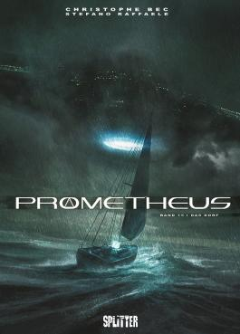 Prometheus. Band 15