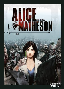 Alice Matheson. Band 1