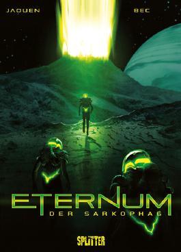 Eternum. Band 1