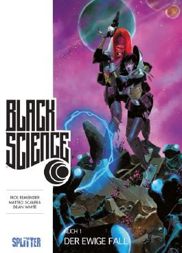 Black Science. Band 1