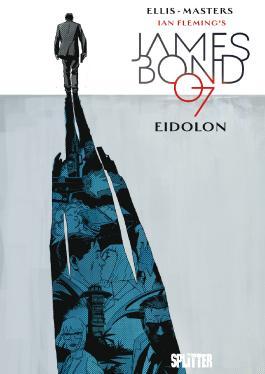 James Bond VARGR - Band 2