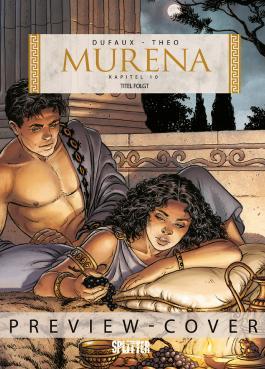 Murena. Band 10