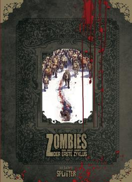 Zombies – Erster Zyklus