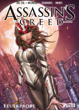 Assassin's Creed. Band 1