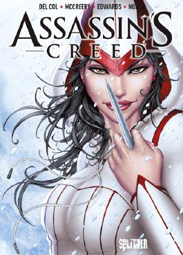 Assassin's Creed. Band 2
