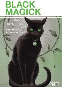 Black Magick. Band 2