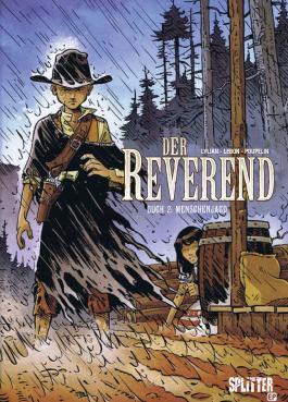 Der Reverend. Band 2