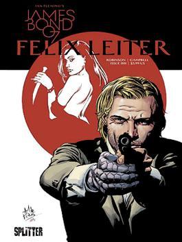 James Bond: Felix Leiter (Spin-Off)