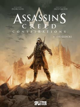 Assassin's Creed Conspirations. Band 1