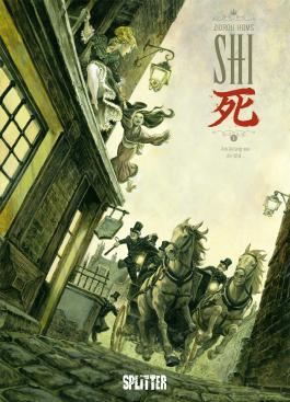 SHI. Band 1