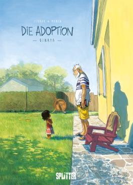 Die Adoption. Band 1