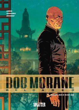 Bob Morane Reloaded. Band 2