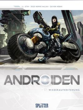 Androiden. Band 1