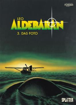 Aldebaran. Band 3
