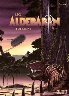 Aldebaran. Band 4
