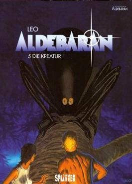 Aldebaran. Band 5