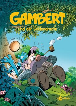 Gambert. Band 2