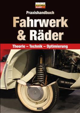 Praxishandbuch Fahrwerk & Räder
