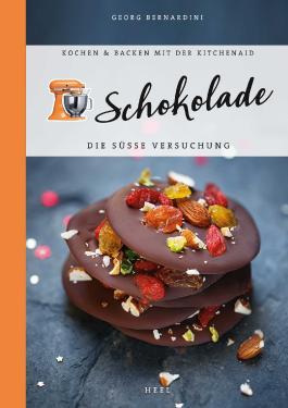 Kochen & Backen mit der KitchenAid: Schokolade