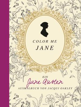 Colour me Jane