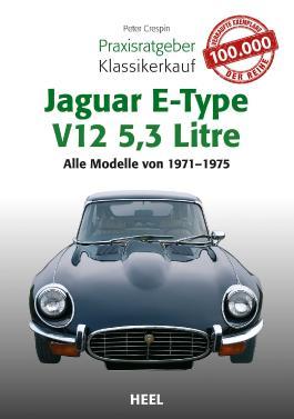 Praxisratgeber Klassikerkauf Jaguar E-Type V12 5,3 Litre