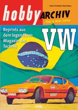 Hobby Archiv VW ab 1970