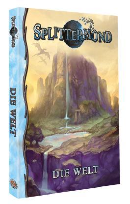 Splittermond - Die Welt