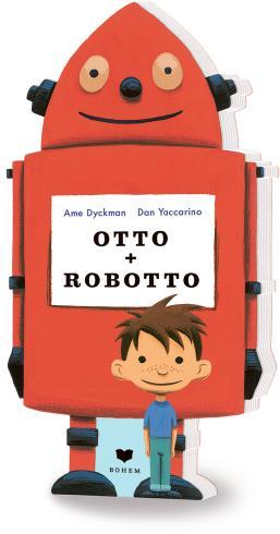 Otto + Robotto