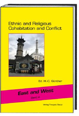 Ethnic and Religious Cohabitation and Conflict