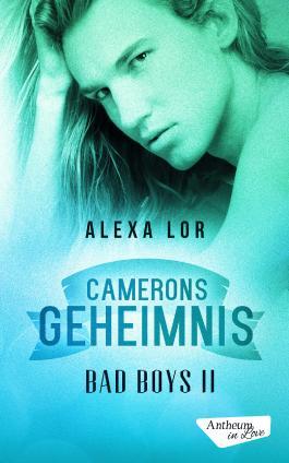 Camerons Geheimnis (Bad Boys 2)