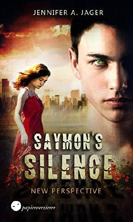 Saymon's Silence - New Perspective