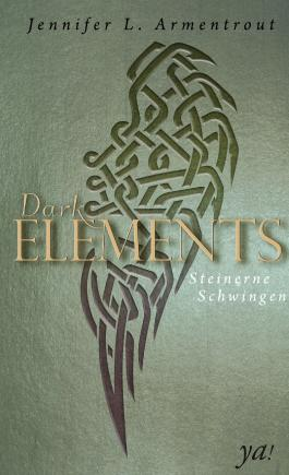 Dark Elements (1) - Jennifer L. Armentrout