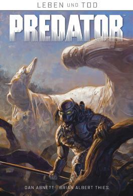 Leben und Tod: Predator