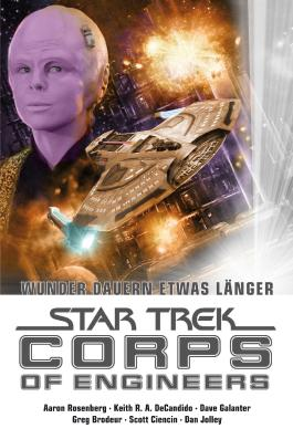 Star Trek Corps of Engineers: Sammelband 3