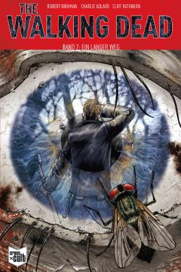 The Walking Dead Softcover 2
