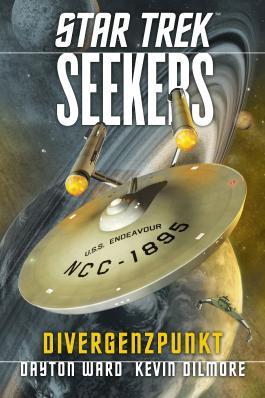 Star Trek - Seekers 2: Divergenzpunkt