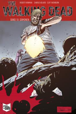 The Walking Dead Softcover 10