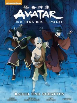 Avatar – Der Herr der Elemente: Premium 4
