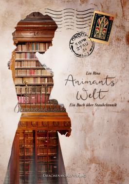 Animants Welt Ein Buch für die Fans ~ Die zwei Lesezeichen