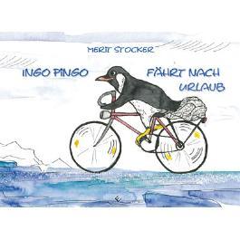 Ingo Pingo fährt nach Urlaub