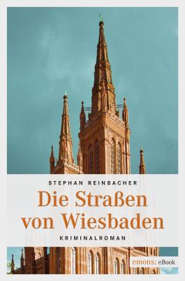 Die Straßen von Wiesbaden (Phantombildzeichnerin Elisa Lowe)