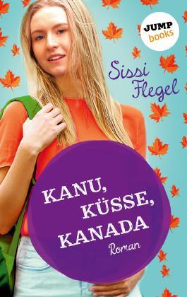 Kanu, Küsse, Kanada: Erster Roman der Mimi-Reihe
