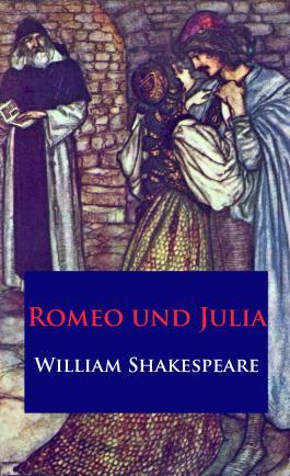 Romeo und Julia von William Shakespeare bei LovelyBooks