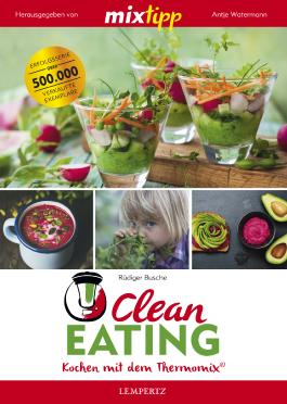 mixtipp: Clean Eating
