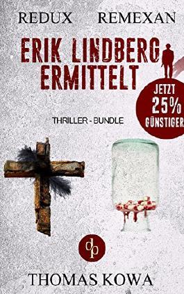 Erik Lindberg ermittelt