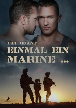 Einmal ein Marine ...