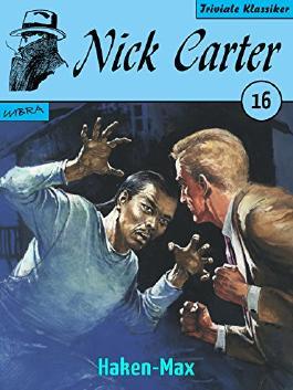 Nick Carter 016: Haken-Max
