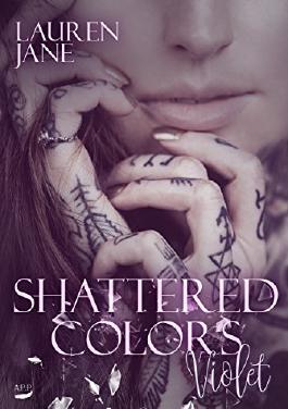 Shattered Colors: Violet